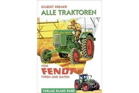 """18.-21. Preis 2019: Ein Buch """"Alle Traktoren von..."""""""